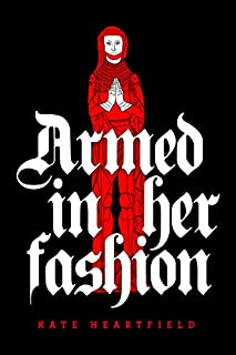 Book Cover: Armed in Her Fashion