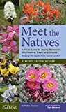 img - for Meet the Natives book / textbook / text book