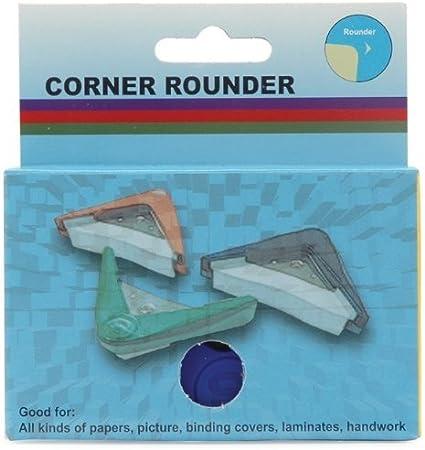Aidox Corner Rounder Punch
