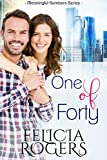 Free eBook - One of Forty