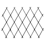 Achla Designs Folding Trellis, Wall Mounted