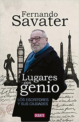 LUGARES CON GENIO **