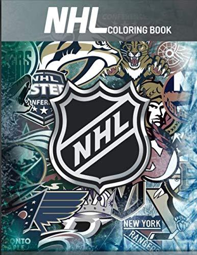 hockey drawing books - 1