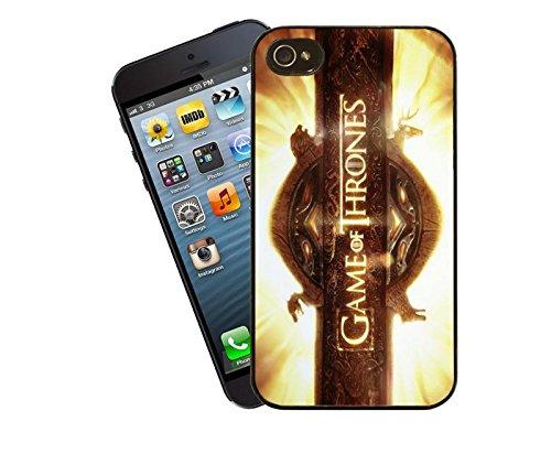 Game of Thrones-design Coque pour iPhone-La-Coque pour iPhone 4 et 4s-By Eclipse idées cadeaux