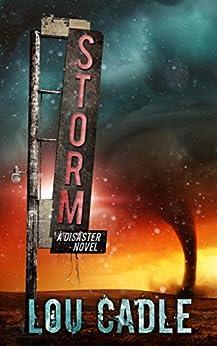 Storm by [Cadle, Lou]