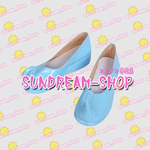 【サイズ選択可】女性24.5CM★コスプレ靴 ブーツ★260623★アラジン Aladdin★ジャスミン Jasmine