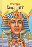 Who Was King Tut?, Roberta Edwards, 0756969735