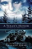 A Texan's Honor, Shelley Gray, 1426714637