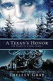 A Texan's Honor, Shelley Gray, 1426714637