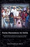 From Habakkuk to SARA, Stephen Szilagyi, 1426911033