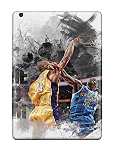 deviantart nba basketball kobe bryant los angeles lakers new orleans hornets NBA Sports & Colleges colorful iPad mini cases 2109057K275105876