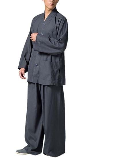 Amazon.com: zanying Hombres Religión Budista de meditación ...