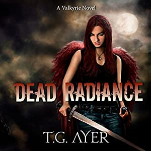 Dead Radiance Audiobook