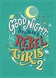 Good Night For Rebel Girls vol 2