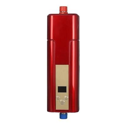 LJ 5.5kW debajo del fregadero Calentador de agua del calor inmediato