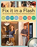 Fix It in a Flash, Jodi Marks, 1558708634