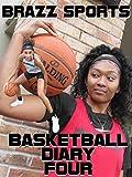 Brazz Sports Basketball Diary Four