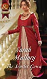 The Scarlet Gown (Historical)