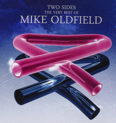 Mike Oldfield - Two Sides The Very Best Of Mike Olfield [2 Cd][deluxe Edition] - Zortam Music