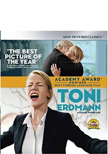 Toni Erdmann (2016) [Blu-ray] ()
