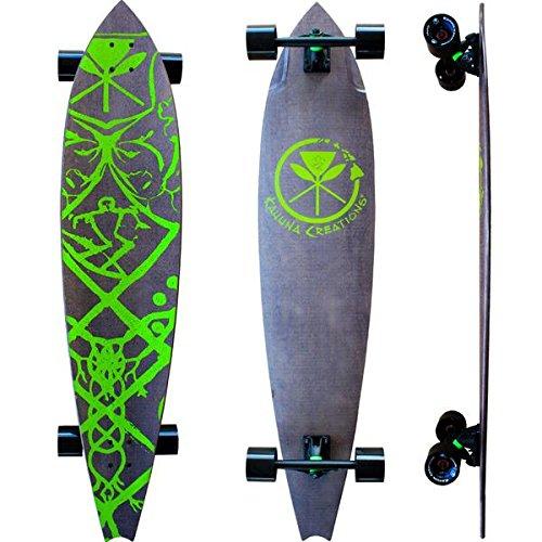 Kahuna Creations Haka Neo Longboard