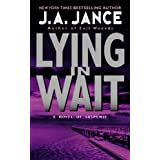 Lying in Wait: A J.P. Beaumont Novel (J. P. Beaumont Novel)