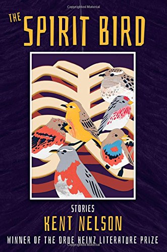 The Spirit Bird: Stories (Pitt Drue Heinz Lit Prize) pdf epub