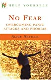 No Fear, Alice Neville, 0340861339