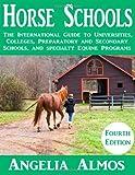 Horse Schools, Angelia Almos, 1494707993