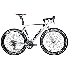 """BR>Model code: XC7000  Frame material : Aluminum Frame height : 54cm Reference height of person group : up to 6'1"""" NOTICE: 1.This bicycle arrives with 85% assembled. You need to install the front wheel, pedals, handlebar, seat and air up t..."""