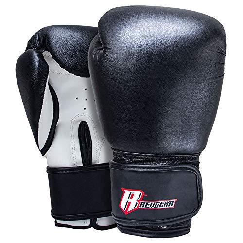 Revgear Pro Leather Training Glove