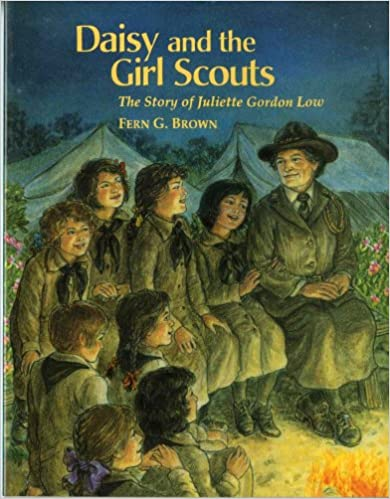 Pagina Descargar Libros Daisy And The Girl Scouts: The Story Of Juliette Gordon Low Epub Libre