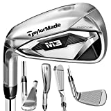 Best Taylormade Irons - TaylorMade M3 Iron Set 2018 Left 5-PW MRC Review