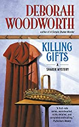 Killing Gifts: A Shaker Mystery (Shaker Mysteries)