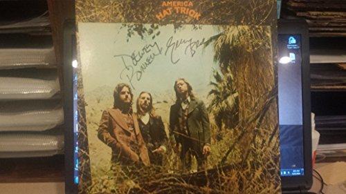 AMERICA signed classic 1973