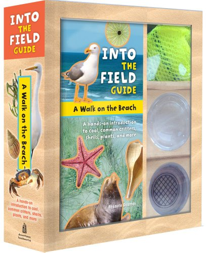 A Walk on the Beach: Into the Field Guide