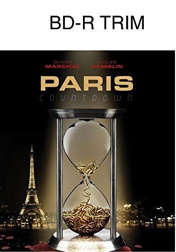 Paris Countdown [Blu-ray]