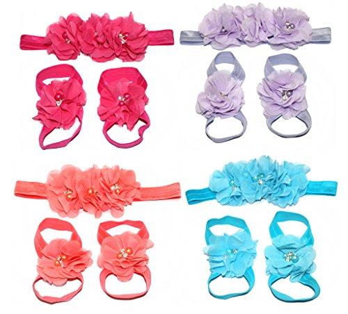 hh-building-infants-barefoot-flowers-sandals-feet-decoration-baby-headbands-set