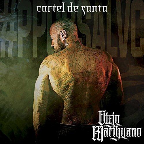 Cartel De Santa - Cartel De Santa (Viejo Marihuano Sony-882823) - Zortam Music