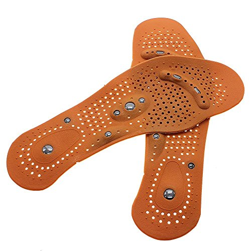 HuaYang-1Pair-Magnetic-Therapy-Bunion-Foot-Pain-Healing-Shoe-Insole-Boot-Pad-Health-Gift