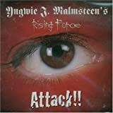 Attack by Yngwie Malmsteen