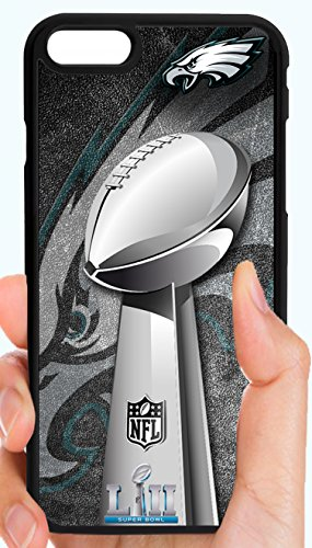 LII The Best Grunge Background Football Phone Case Cover - Select Model (iPhone 7) ()