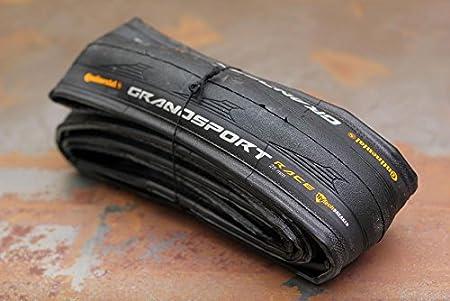 Continental Grand Sport Race Cubierta, Unisex Adulto: Amazon.es ...