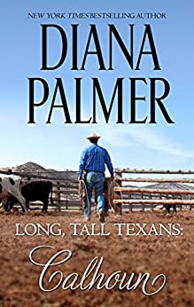 Long, Tall Texans: Calhoun Book Pdf