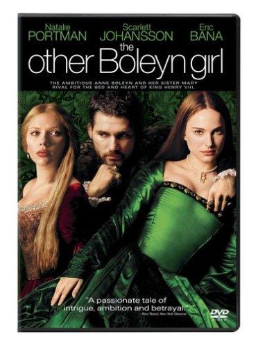 The Other Boleyn Girl from Sony