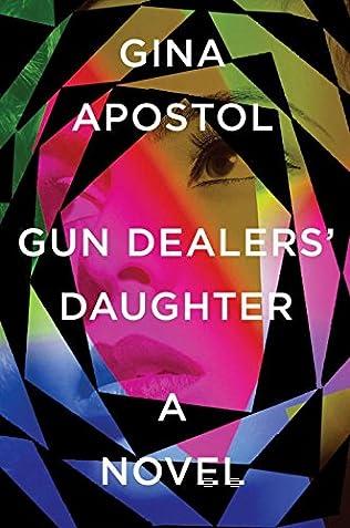 book cover of Gun Dealers\' Daughter