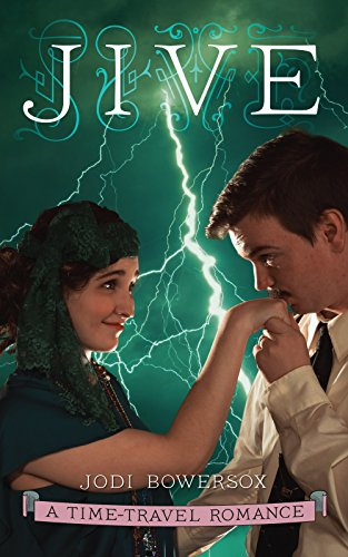 Jive (Lightning Riders  Book 3)