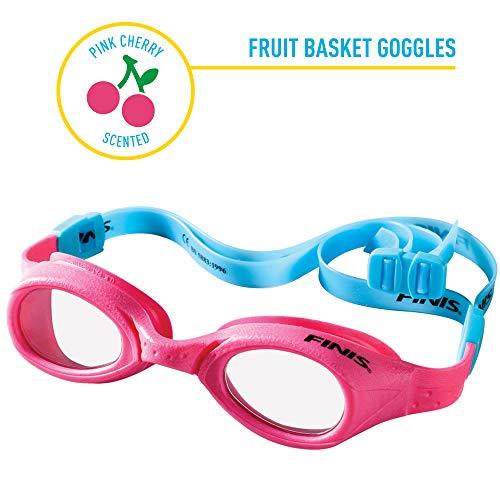 - Fruit Basket Pink Cherry
