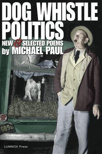 Dog Whistle Politics Michael Paul product image