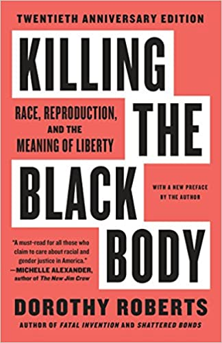 Taking Care Of Business By Killing Off >> Killing The Black Body Race Reproduction And The Meaning Of